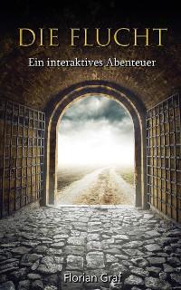 Cover Die Flucht