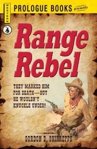 Cover Range Rebel