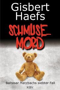 Cover Schmusemord