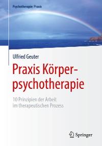 Cover Praxis Körperpsychotherapie