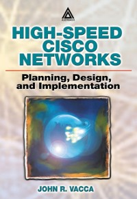Cover High-Speed Cisco Networks