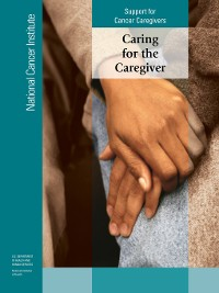 Cover Caring for the Caregiver