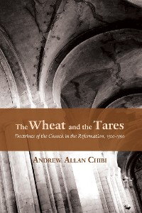 Cover The Wheat and the Tares