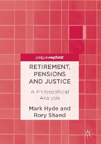 Cover Retirement, Pensions and Justice