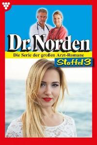 Cover Dr. Norden Staffel 3 – Arztroman
