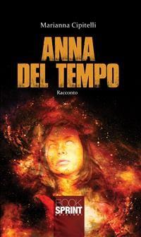 Cover Anna del tempo