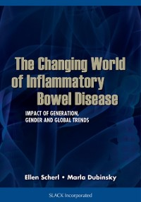 Cover Changing World of Inflammatory Bowel Disease