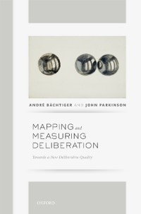 Cover Mapping and Measuring Deliberation