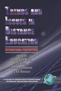 Cover Trends and Issues in Distance Education