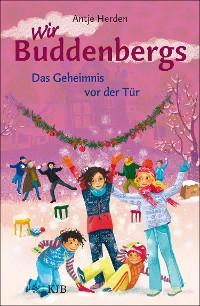Cover Wir Buddenbergs - Das Geheimnis vor der Tür