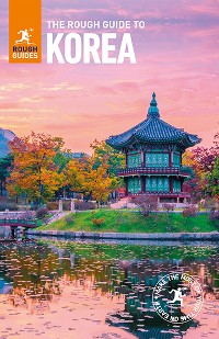 Cover The Rough Guide to Korea (Travel Guide eBook)