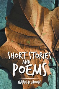 Cover Short Stories and Poems