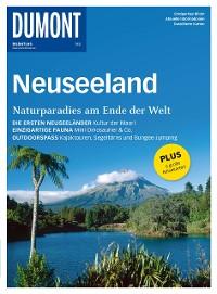 Cover DuMont BILDATLAS Neuseeland