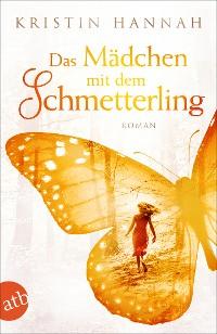 Cover Das Mädchen mit dem Schmetterling