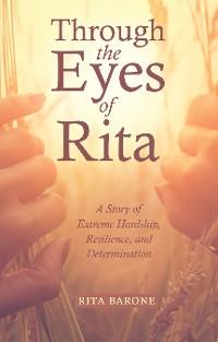 Cover Through the Eyes of Rita