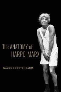 Cover The Anatomy of Harpo Marx