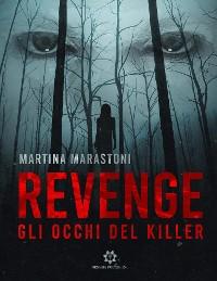 Cover Revenge - Gli occhi del Killer
