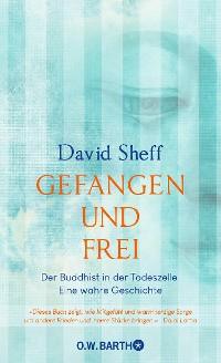 Cover Gefangen und frei
