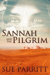 Cover Sannah and the Pilgrim