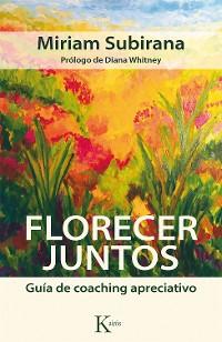 Cover Florecer juntos