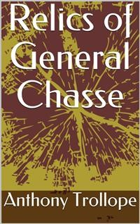 Cover Relics of General Chasse