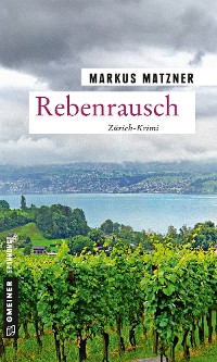 Cover Rebenrausch