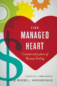 Cover The Managed Heart