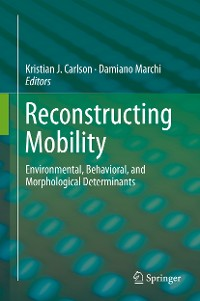 Cover Reconstructing Mobility