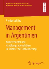 Cover Management in Argentinien