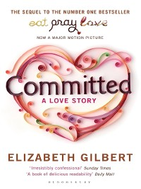 Cover Committed