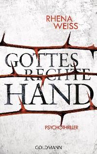 Cover Gottes rechte Hand