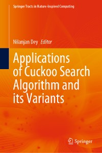 Cover Applications of Cuckoo Search Algorithm and its Variants