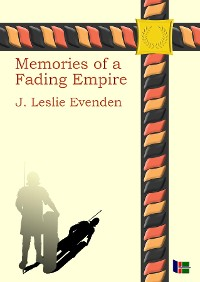 Cover Memories of a Fading Empire