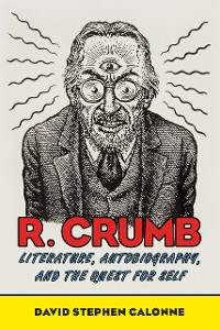 Cover R. Crumb