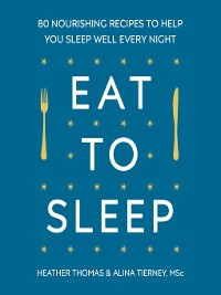 Cover Eat to Sleep