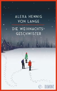 Cover Die Weihnachtsgeschwister