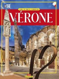 Cover Verone Ville de l'Amour - Édition Française