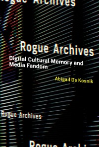 Cover Rogue Archives