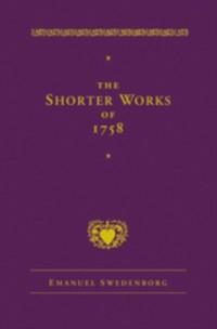Cover Shorter Works of 1758