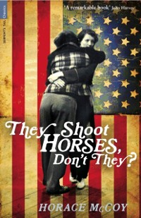 Cover They Shoot Horses, Don't They?