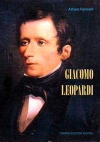 Cover Giacomo Leopardi