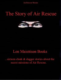Cover The Story of Air Rescue