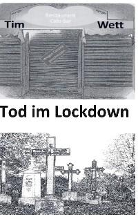 Cover Tod im Lockdown