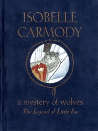 Cover A Mystery Of Wolves