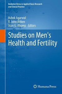 Cover Studies on Men's Health and Fertility
