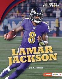 Cover Lamar Jackson