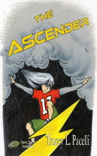 Cover The Ascender