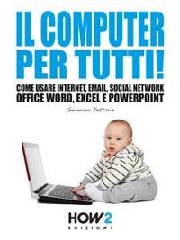 Cover Il Computer per tutti!