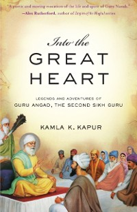 Cover Into The Great Heart