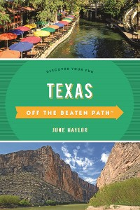 Cover Texas Off the Beaten Path®